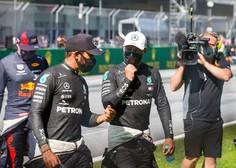 Koronavirus: pred dirko F1 na Hungaroringu so Madžari moštva opozorili na kazni za kršenje ukrepov