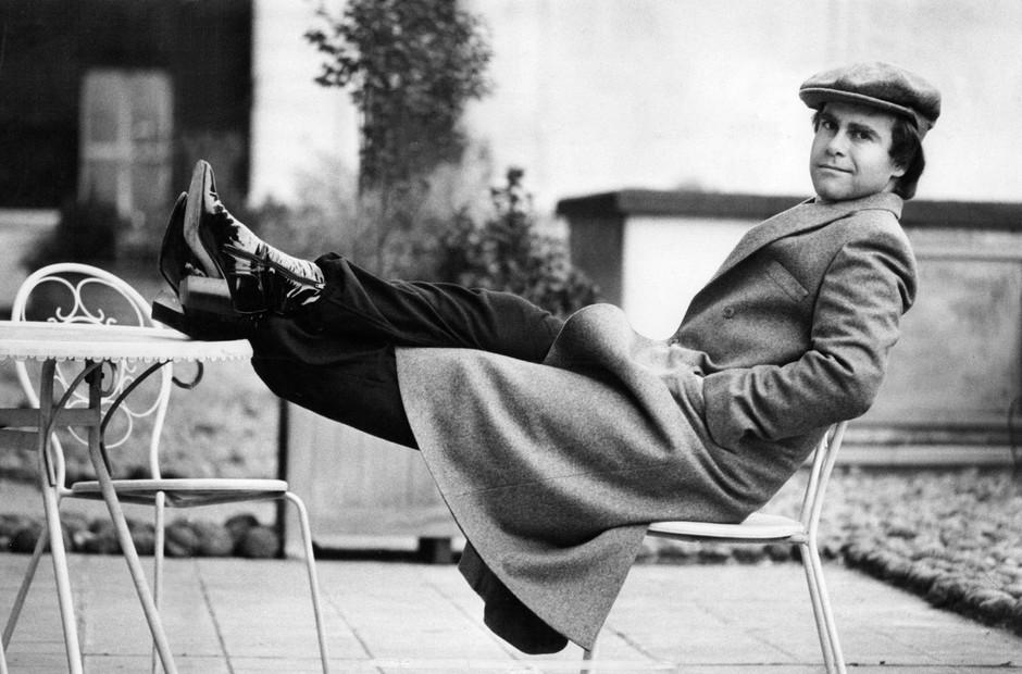 6 najbolj zanimivih iz življenja Eltona Johna (ki jih razkrije v svoji biografiji) (foto: profimedia)