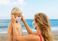 Alojz Ihan: Z uporabo mask bi epidemijo neprimerno lažje nadzorovali