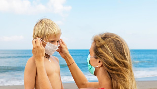 Alojz Ihan: Z uporabo mask bi epidemijo neprimerno lažje nadzorovali (foto: profimedia)