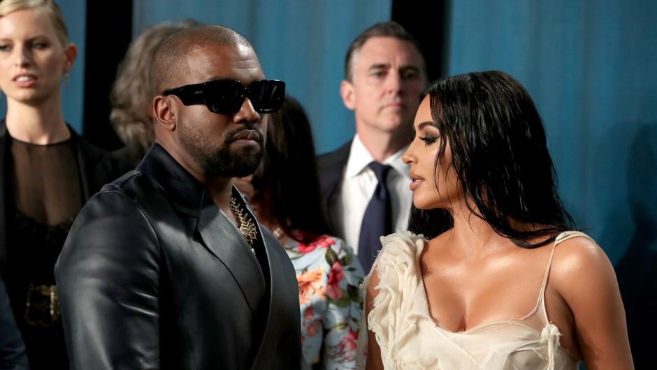Kanye West za predsednika ZDA – šala, strateški trik ali čisto resna kandidatura? (foto: profimedia)