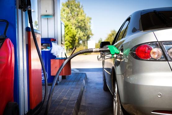 Cene goriv se v četrtek sproščajo, spremljate jih lahko na portalu goriva.si.