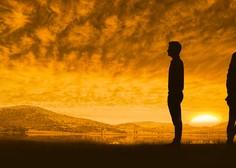 10 nevarnih signalov, da ste se zapletli s čustveno nedostopno osebo