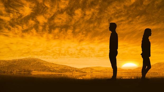 10 nevarnih signalov, da ste se zapletli s čustveno nedostopno osebo (foto: Shutterstock)