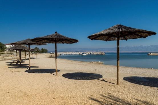 Najbolj obiskan jadranski otok navkljub pandemiji beleži več kot 500.000 nočitev