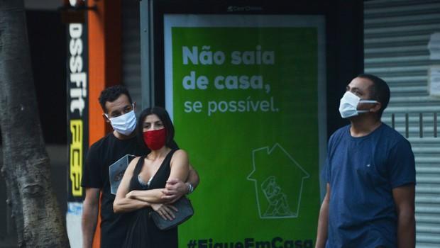 Rekordno število dnevnih okužb v Braziliji, slabo se piše tudi okoliškim državam (foto: profimedia)