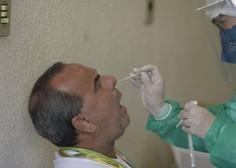 V Hrastniku so takoj po novih okužbah v kraju zaprli vrata doma za starejše in se lotili testiranja