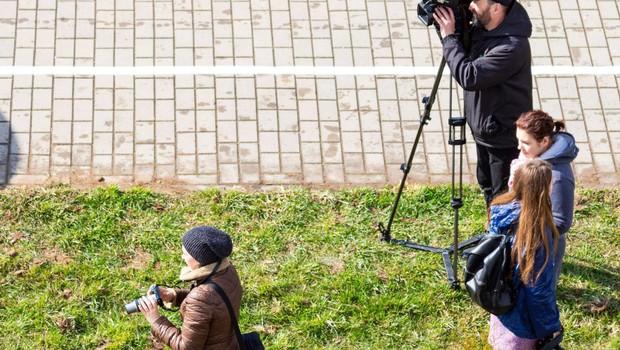 Javno pismo z opozorilom o škodljivosti predlaganih sprememb medijske zakonodaje (foto: profimedia)