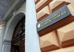 Ustavno sodišče zadržalo izvrševanje dela protikoronske zakonodaje na področju gradbeništva