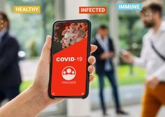 Štiri podjetja kandidirajo za razvoj aplikacije Covid-19. Neverjetna razlika v ponudbi!