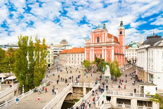 Raziskava: Čez 80 let naj bi bilo v Sloveniji samo še milijon prebivalcev