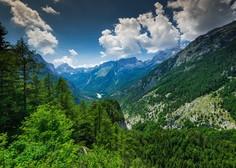 Poletna literatura Planinske zveze Slovenije, primerna za počitniške dni