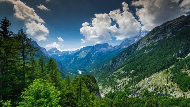 Poletna literatura Planinske zveze Slovenije, primerna za počitniške dni (foto: profimedia)