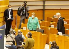 Začetek razprave o svežnju. ki vključuje sedemletni proračun EU in sklad za okrevanje