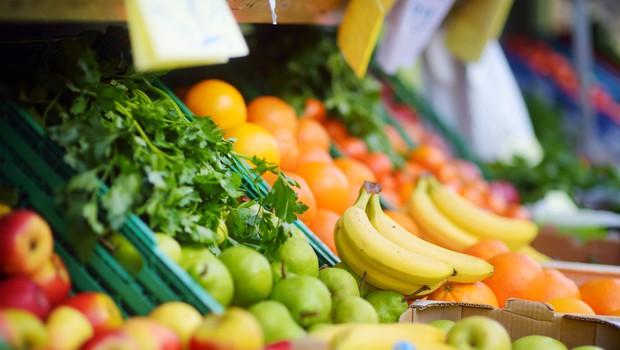 Stojnice ob cestah niso najbolj zaupanja vredna mesta za nabavo sadja in zelenjave (foto: Shutterstock)