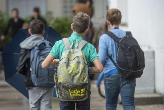 Zaradi odprtih šol stopnja okuženosti med učenci na Švedskem ni višja
