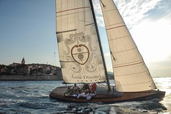 Korčula, šampionka hrvaškega turizma, in njena prva zvezdica