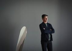 Matevž Čelik: Da razumeš arhitekturo, jo moraš doživeti v živo