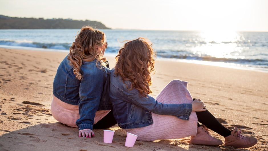 S prekomerno težo 18,6 odstotka mladih, na dieti pa skoraj petina deklet (foto: Shutterstock)