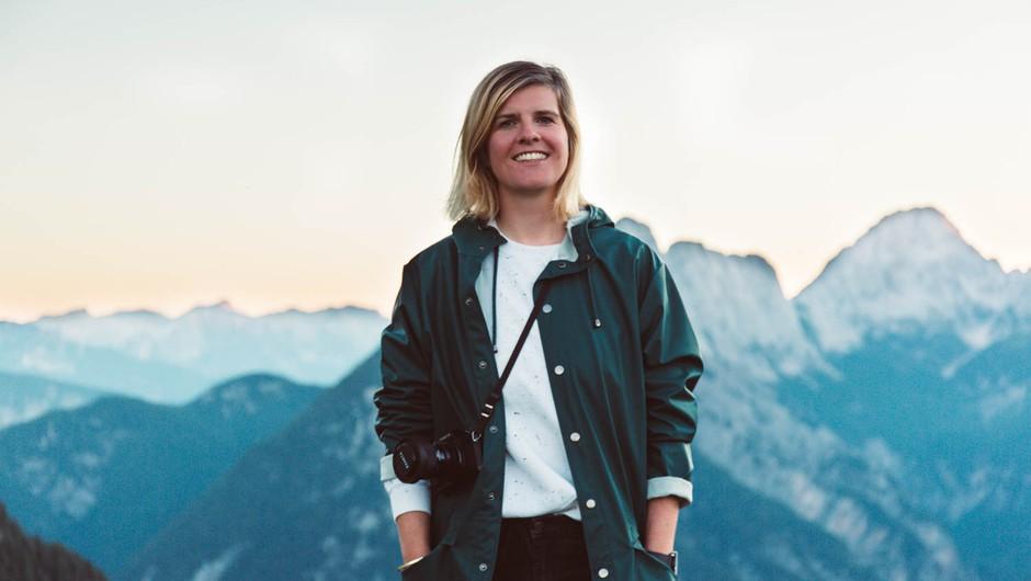 Tina Lagler (foto: Press filma)