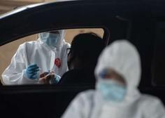 V hrvaški Istri v zadnjih 24 urah potrdili deset okužb