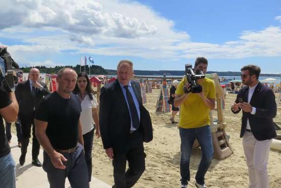 Zdravko Počivalšek: Kriza zaradi covida-19 je lahko tudi priložnost za slovenski turizem