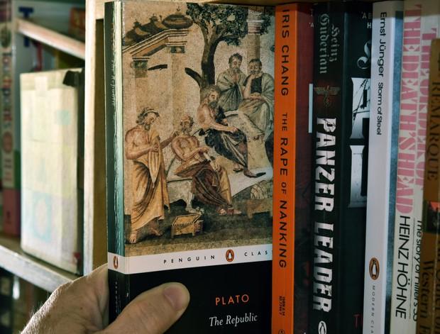 8 življenjskih nasvetov (in citatov) starogrškega filozofa Platona (foto: profimedia)