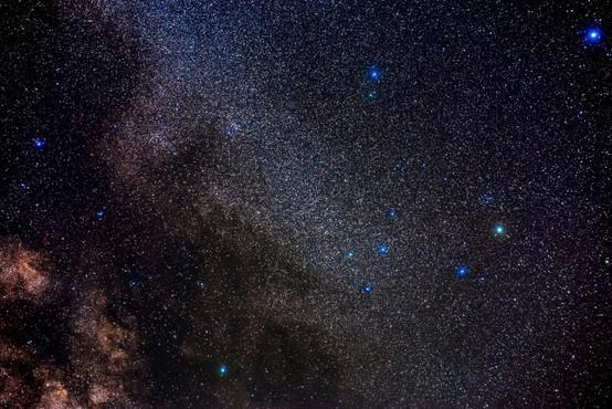 Famozno 13. zodiakalno znamenje niso odkrili pri vesoljski agenciji NASA