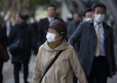 V Tokiu so potrdili 293 novih primerov okužb