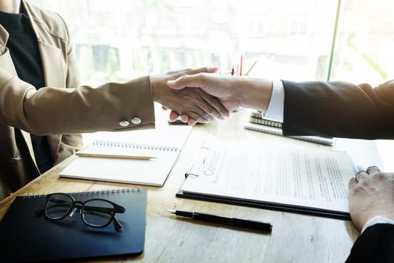 Kako v 60 sekundah prepričate bodočega šefa, da ste pravi človek za podjetje