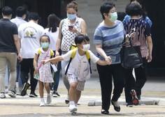 V Wuhanu morda niso odkrili do 87 odstotkov okužb
