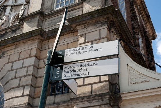 V Leidnu odprli razstavo Okuženi, s katero so predstavili epidemije skozi stoletja