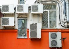 Deljena mnenja strokovnjakov o povezavi med klimatskimi napravami in širjenjem virusa