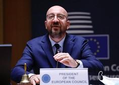 Po osmih urah posvetovanj na vrhu EU dogovora o svežnju za obnovo še ni na obzorju