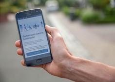 Skoraj petina Nemcev si je naložila aplikacijo za obveščanje o stikih z okuženimi