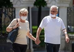 V soboto padel nov rekord dnevnih okužb s koronavirusom po svetu