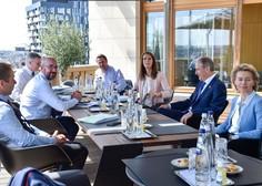 Pri sprejemanju svežnja za obnovo Evrope v Bruslju še ni končnega soglasja