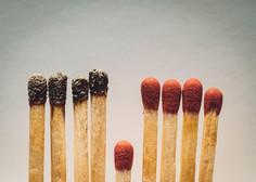 10 stvari, na katere gre biti pozoren, če ne želite izgoreti