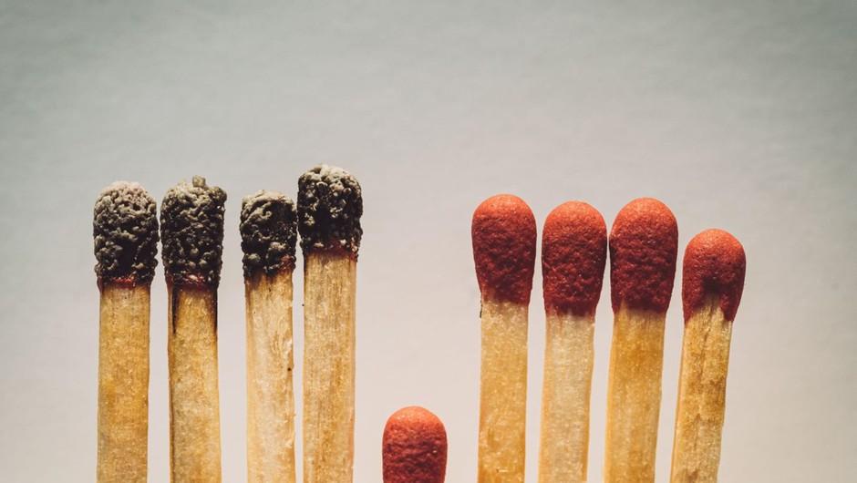 10 stvari, na katere gre biti pozoren, če ne želite izgoreti (foto: profimedia)