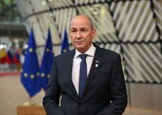 Slovenija ostaja neto prejemnica iz evropskega proračuna