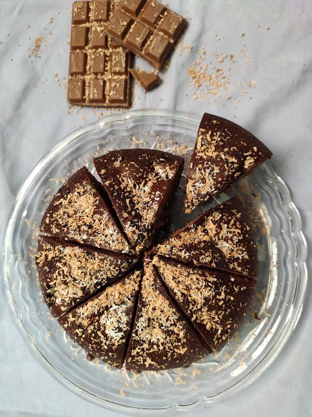 Recept: Božanska jogurtova torta s samo 50 kalorijami! (foto: Unsplash.com/Muzammil Shahzad)