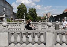 V Sloveniji že tretji dan zapored ena smrtna žrtev, potrjenih 24 okužb