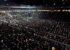 Nemški znanstveniki nameravajo izvesti eksperiment o širjenju virusa med obiskovalci koncertov