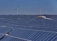 Obnovljivi viri energije v EU presegli fosilna goriva