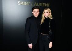 Sin Davida Beckhama Brooklyn planira poroko v Italiji