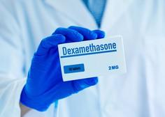 Japonsko zdravstveno ministrstvo odobrilo steroid deksametazon za zdravljenje covida-19