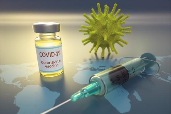 EU bo namenila dodatnih sto milijonov evrov za raziskave novih cepiv proti koronavirusu