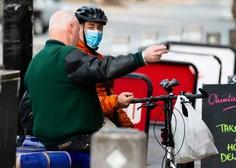 V Avstraliji rekordno število novih okužb