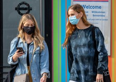 V svetu potrjenih že več kot 15 milijonov okužb z novim koronavirusom