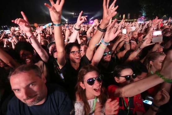 Na Hrvaškem bo dovoljeno organizirati glasbene prireditve na prostem za 1000 obiskovalcev
